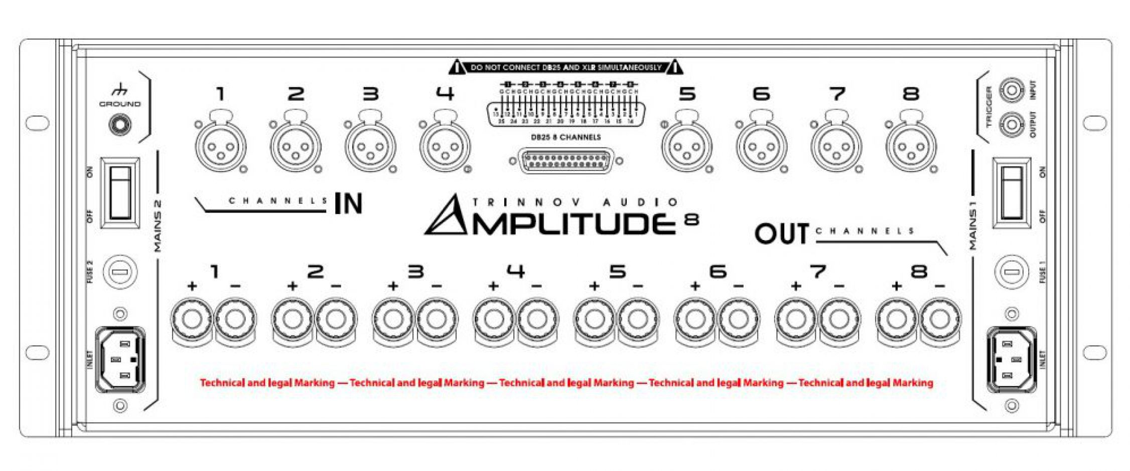 amplitude 8